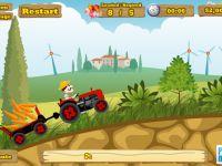 Traktor Lieferant 2