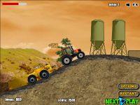 Traktorspiel