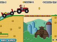 Mario Traktor